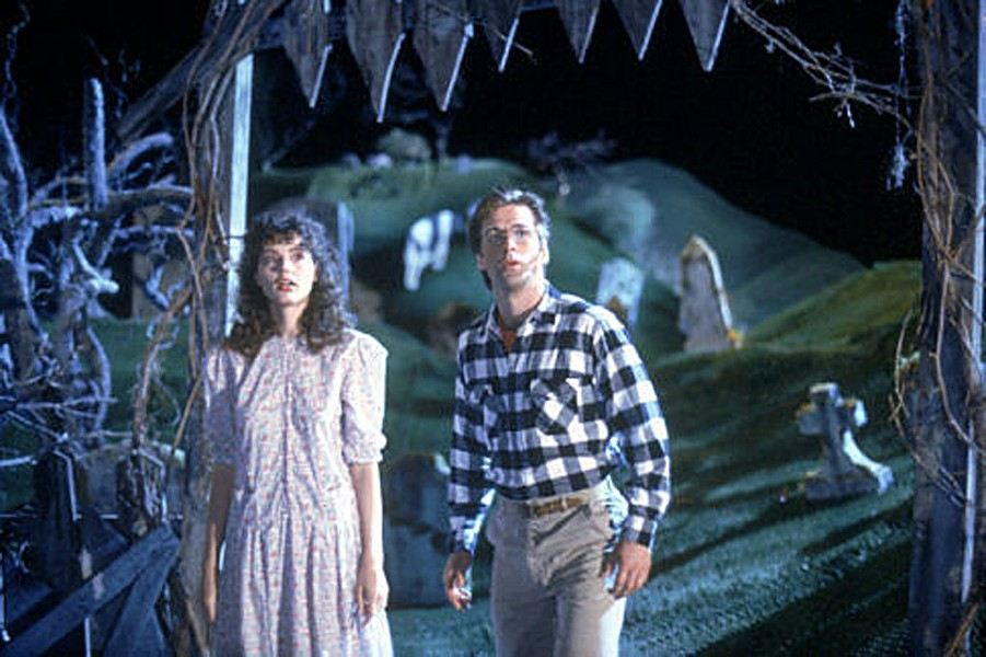 A still from Beetlejuice