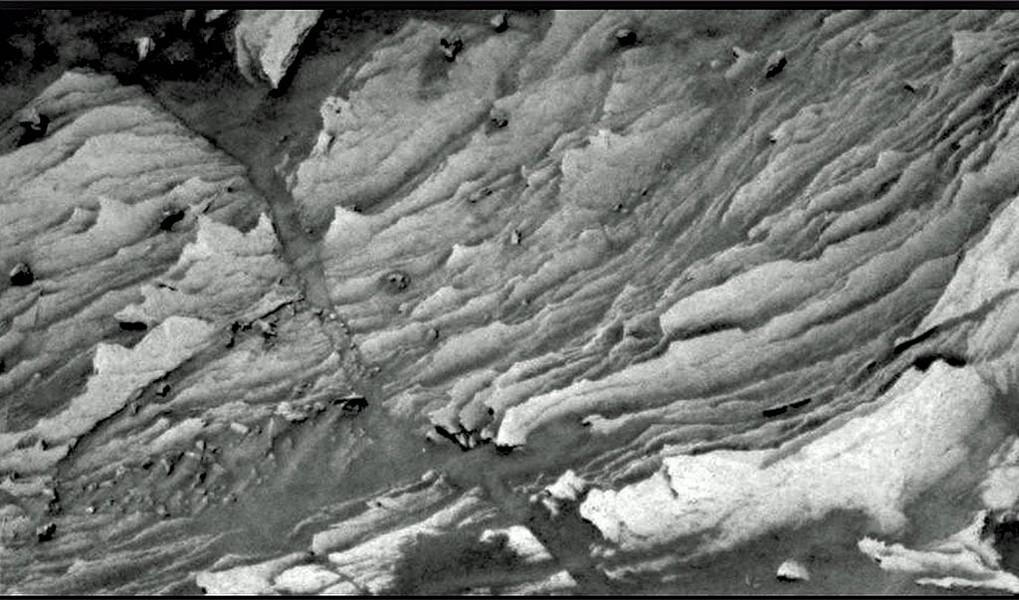 A still from 'Meridian Plain'