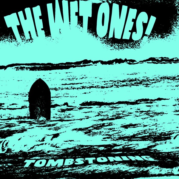 The Wet Ones!, Tombstoning