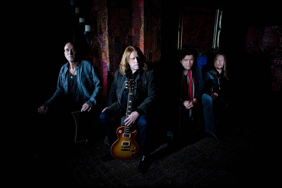 Gov't Mule - COURTESY PHOTO