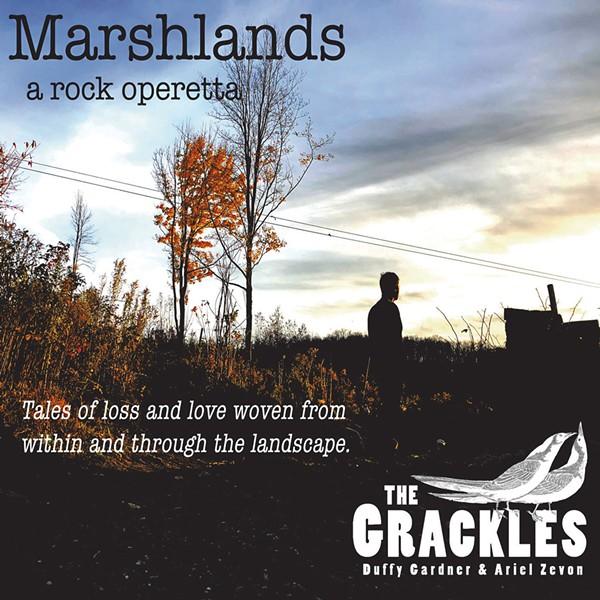 The Grackles, Marshlands