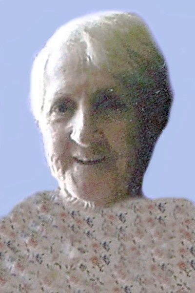 Shirley Jean Turner