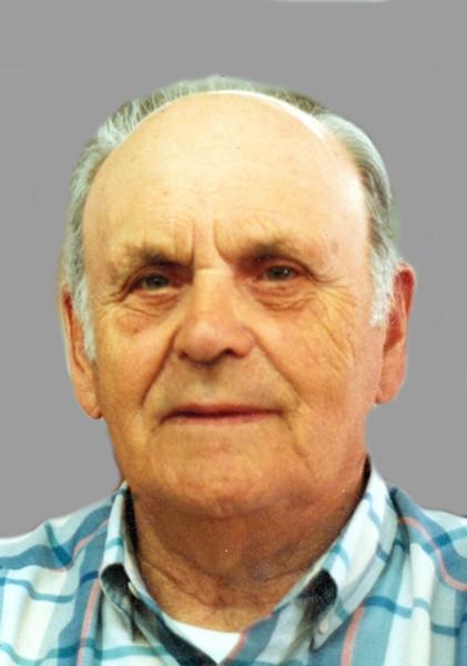 Adrian Gagne
