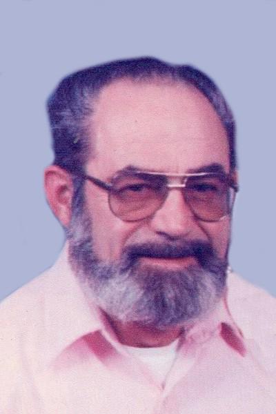 Leo Raymond Gonyea