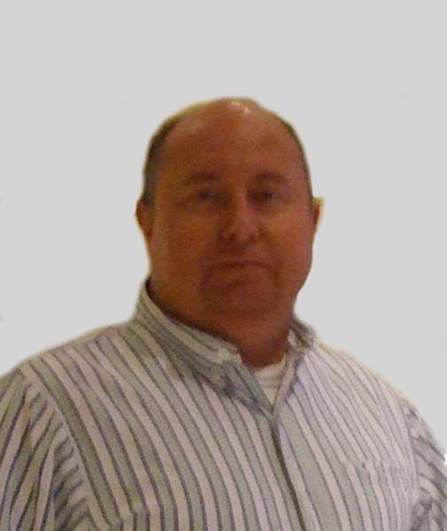 Ronnie Allen Bockus
