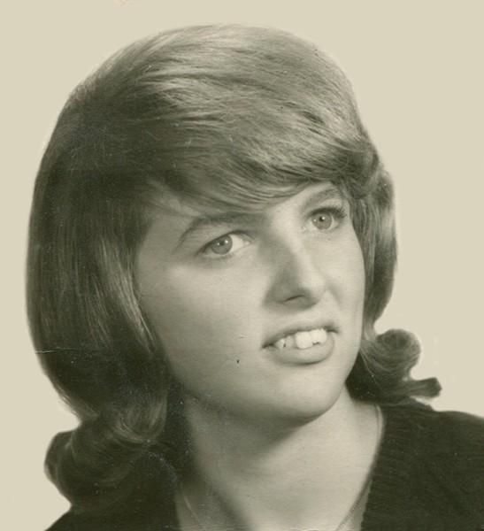 Wendy Lee Morgan
