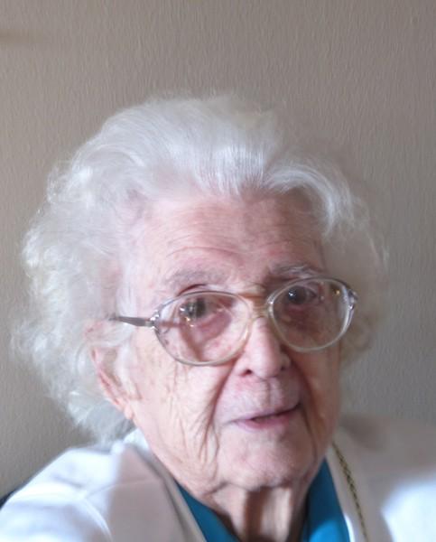 Doris C. Raymond