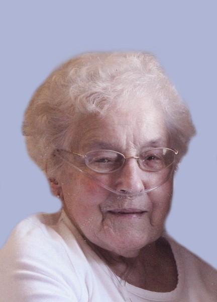 Yvette Theresa Ouimet