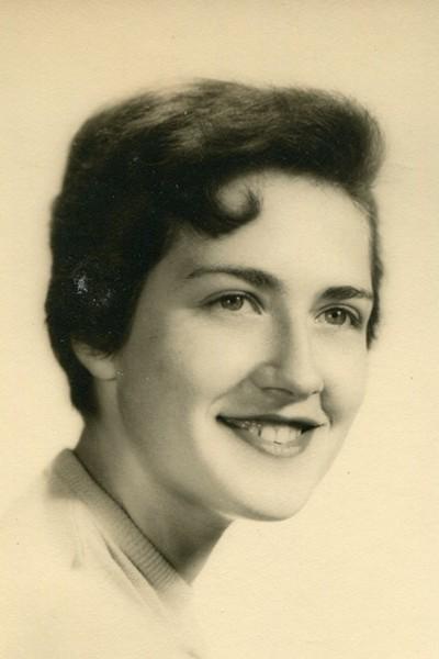 Cora Sulia Martin