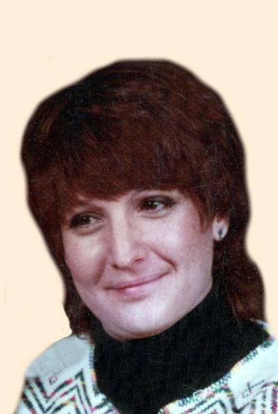 Carolyn Jean Wheeler