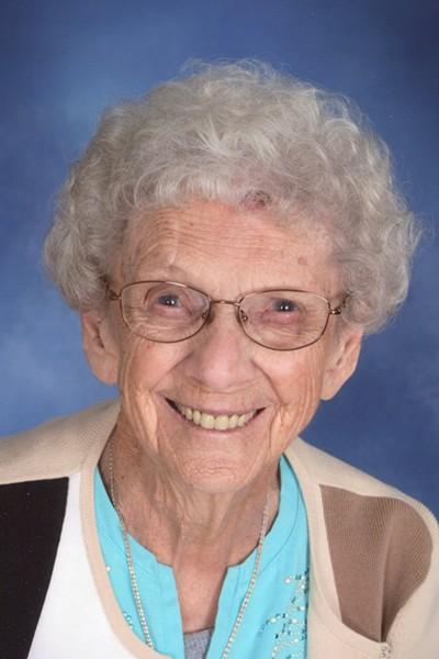 Lorraine M. Dubuque