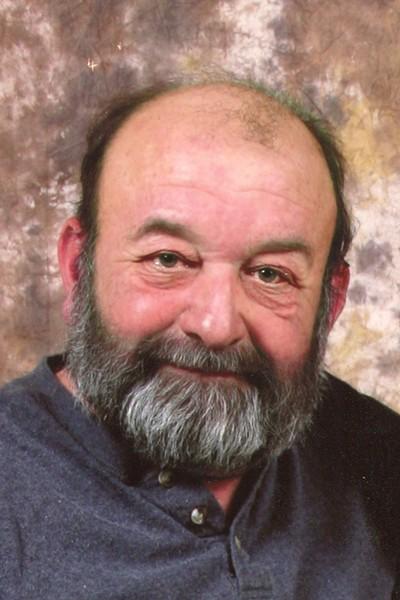 """Ernest P. """"Ernie"""" Choiniere"""
