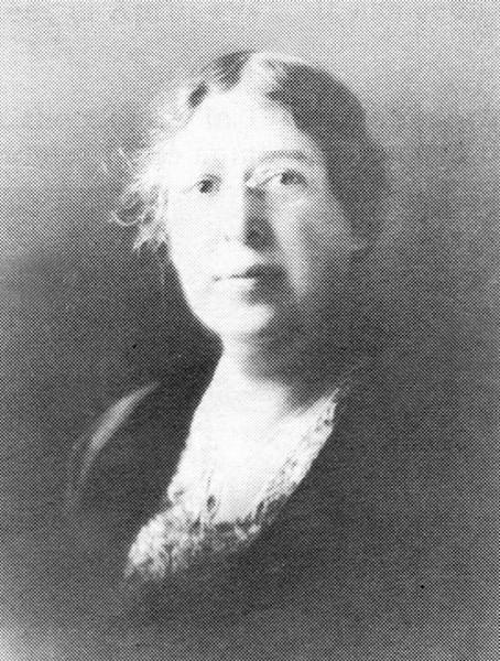 Sara Holbrook - COURTESY