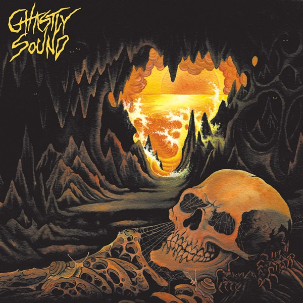 Ghastly Sound, Have a Nice Day