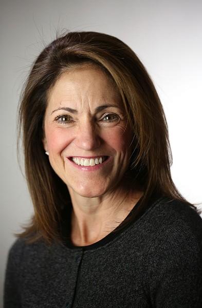 Cynthia Barnhardt - COURTESY OF UVM