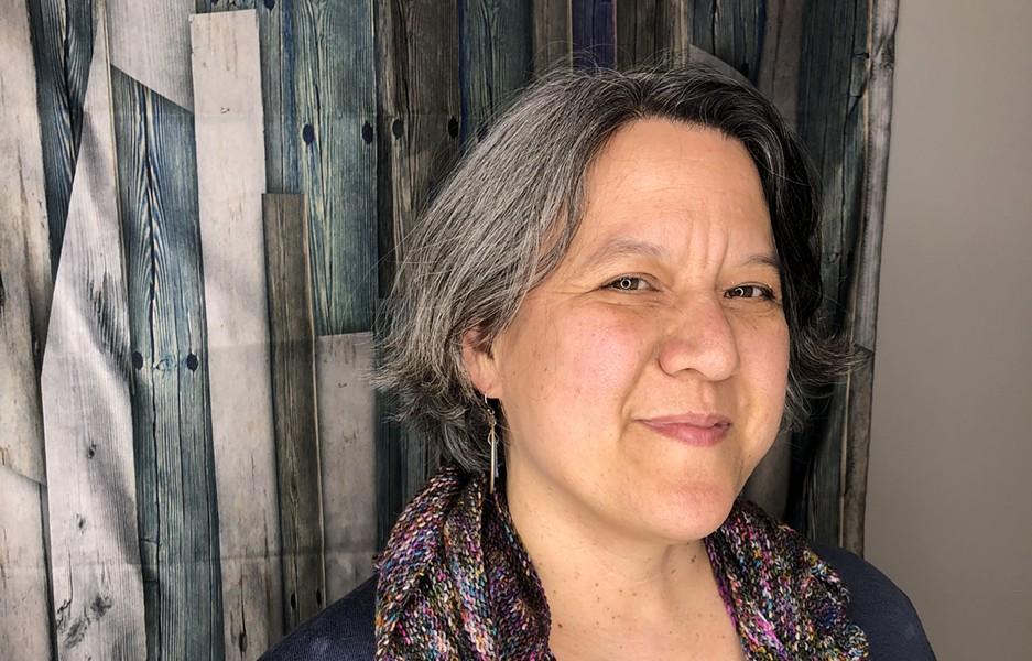 Sara Solnick - COURTESY OF FRANCES SOLNICK