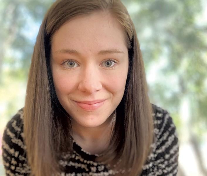 Allie Cashel - COURTESY