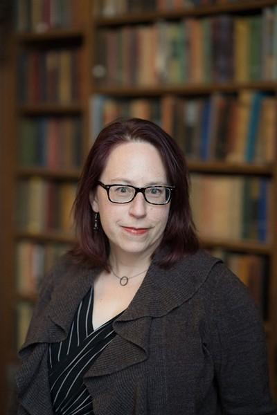 Laura Braunstein - COURTESY OF ELI BURAKIAN