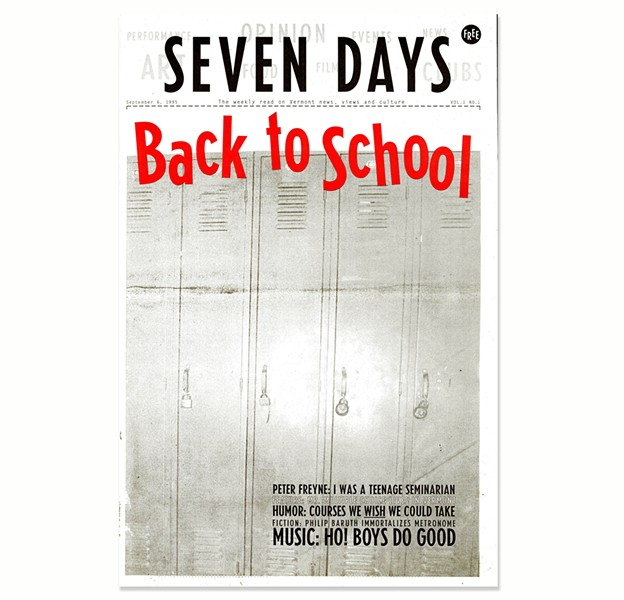 1995 - COURTESY ©️ SEVEN DAYS