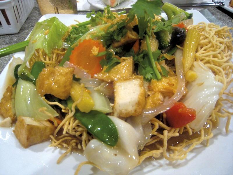 Viet Thai - MELISSA HASKIN