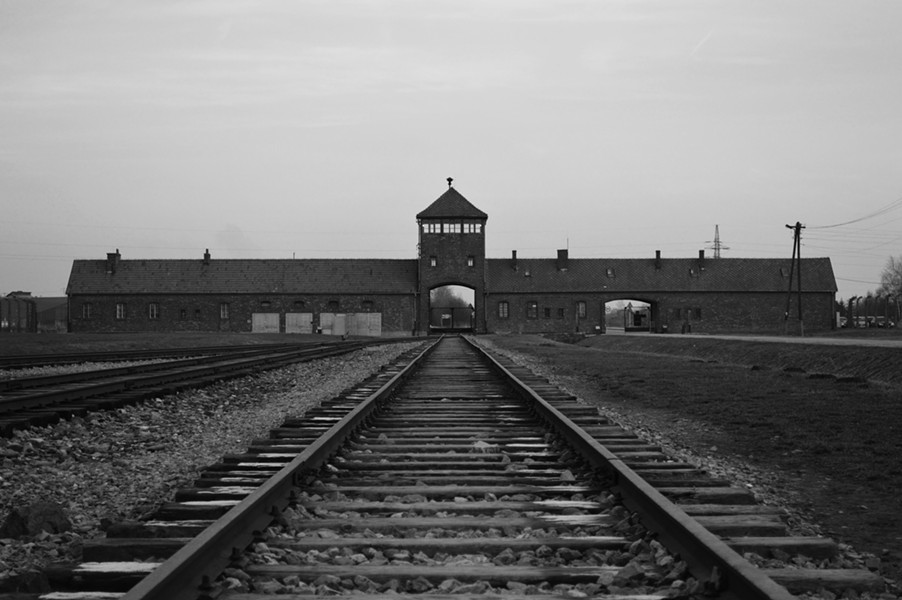 Auschwitz-Birkenau Concentration Camp - PHOTO COURTESY OF DREAMSTIME ©️ SEVEN DAYS