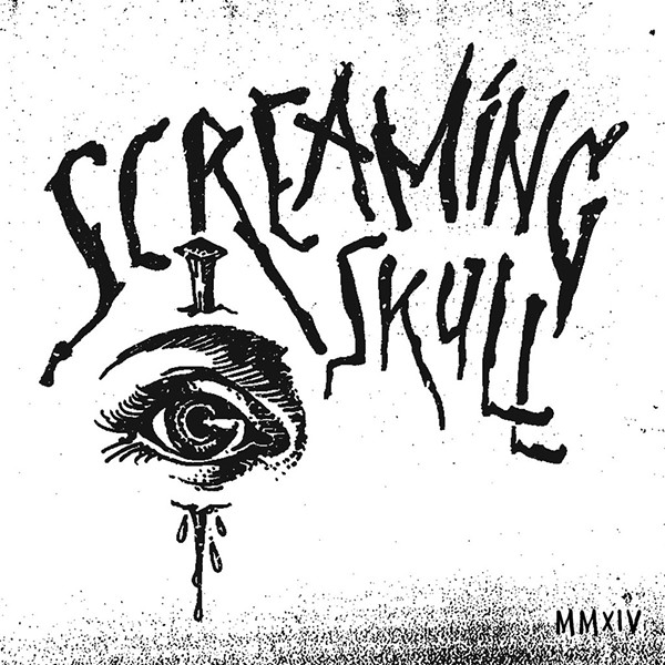 Screaming Skull, MMXIV