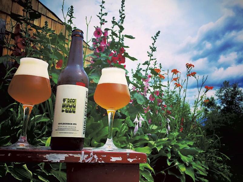 Vermont Beer Shepherd
