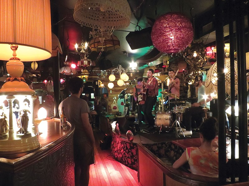 Light Club Lamp Shop - MATTHEW THORSEN