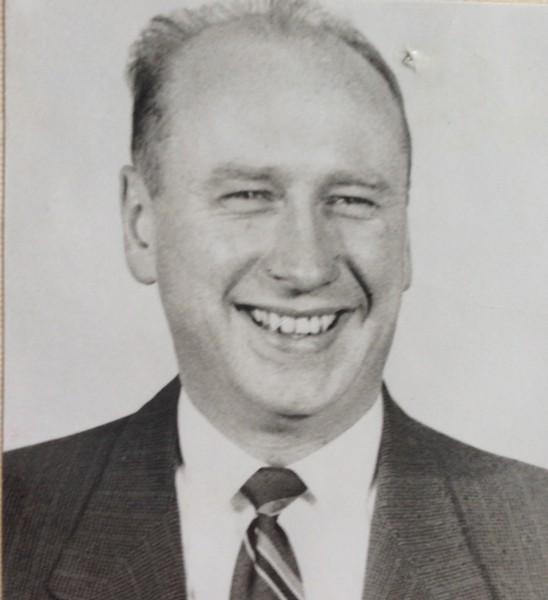 John Vergin