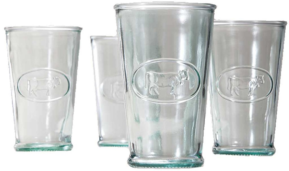 Italian Water Glasses