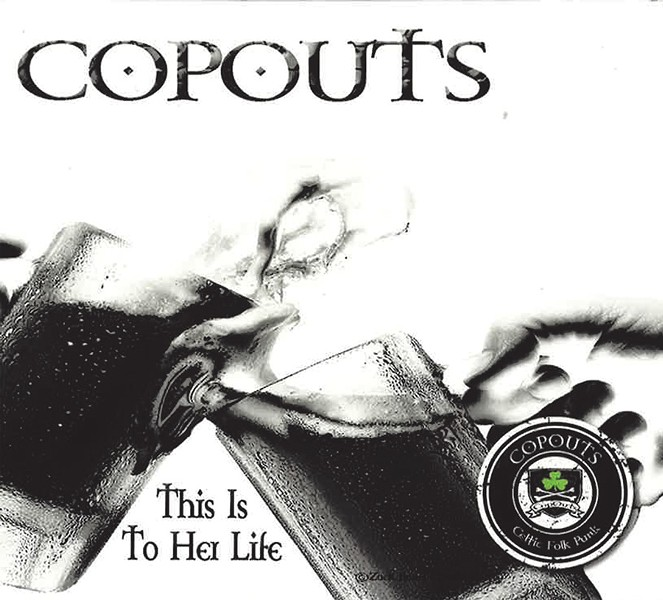 COPOUTS, This Is to Her Life