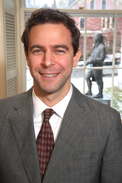 Tim Ashe - MATTHEW THORSEN