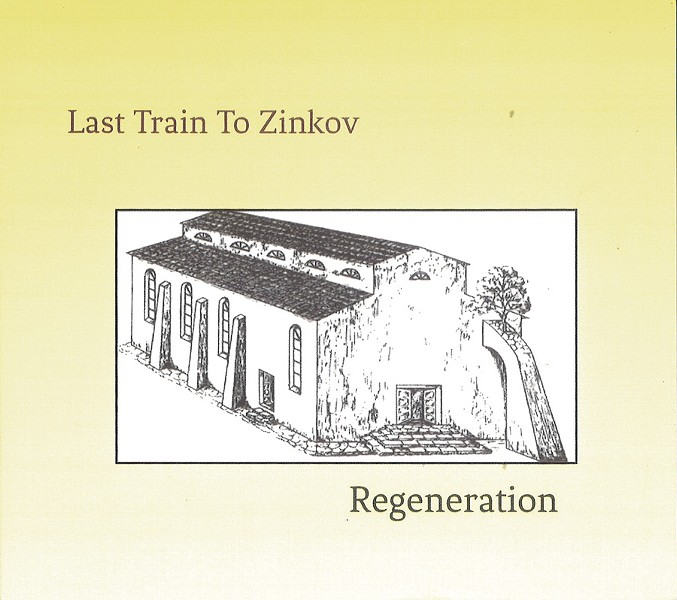 Last Train to Zinkov, Regeneration