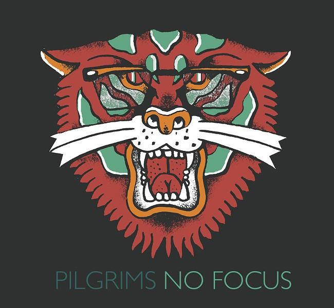 The Pilgrims, No Focus