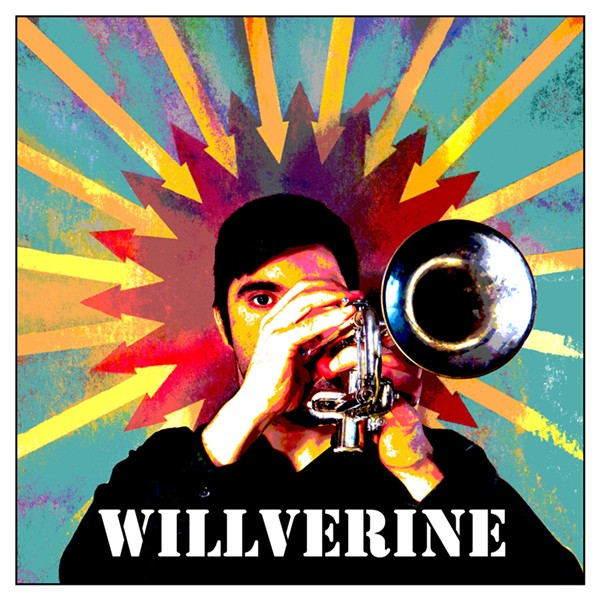 Willverine - COURTESY OF REIDCROSBY