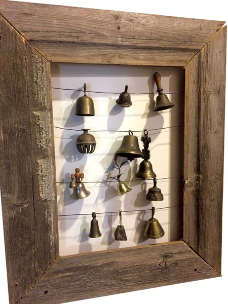 Selection of bells