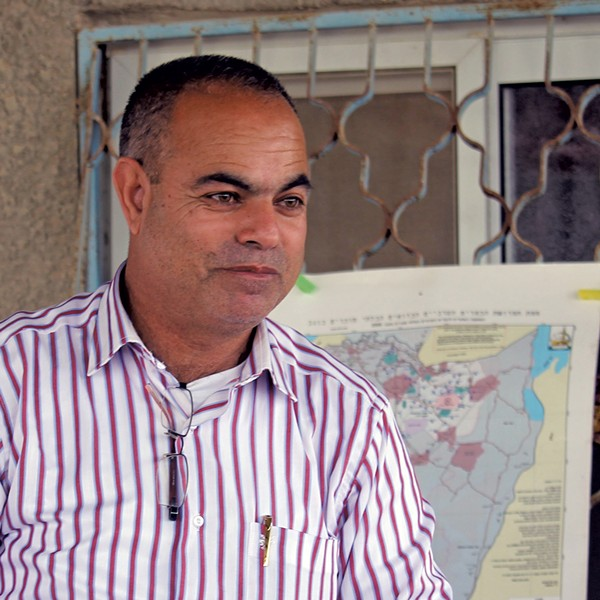 Khalil Alamour