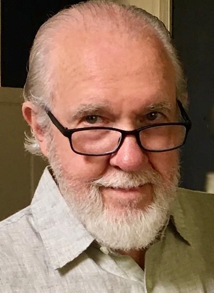Norbert Putnam speaks at St. Michael's College on Friday, October 20. - COURTESY OF NORBERT PUTNAM