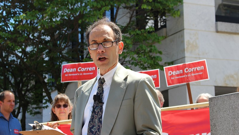 Attorney General Donovan Settles Corren Campaign Finance Lawsuit