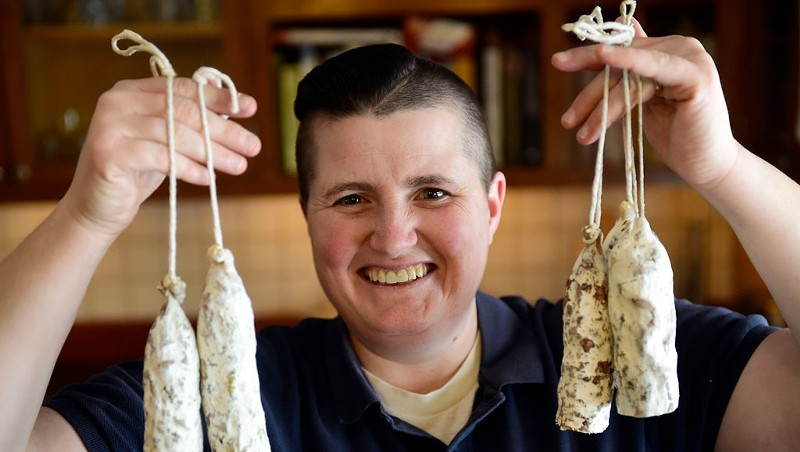 Vermont Cured Meat Entrepreneurs Do It Euro-Style