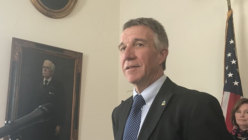 Walters: Scott Proposes One-Time Money to Patch Education Fund
