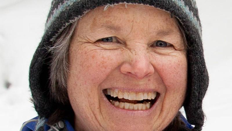 """Obituary: Priscilla J. """"Cilla"""" Kimberly, 1954-2018"""