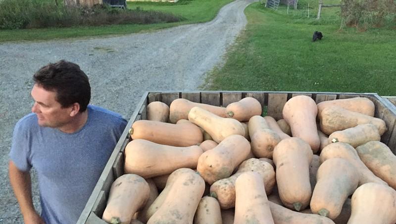 Starksboro Farmer Eric Rozendaal Has Died at 51