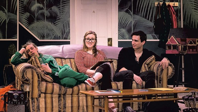 Vermont Stage Finds a New Home at Black Box Theatre