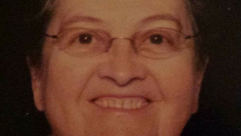 Obituary: Reta Jones Bean, 1938-2018