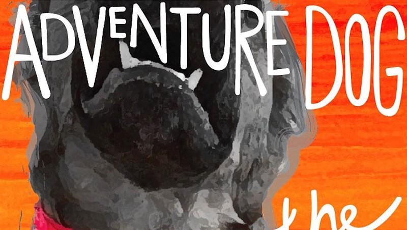 Album Review: Adventure Dog, 'The Dog House'