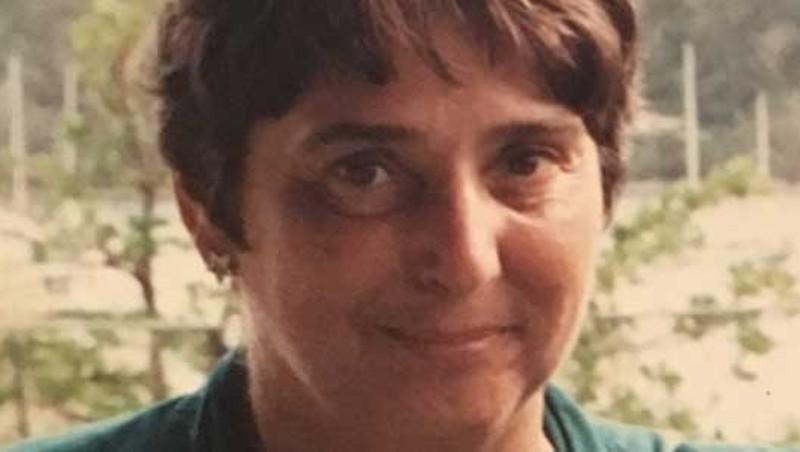Obituary: Susan Remington 1944-2018