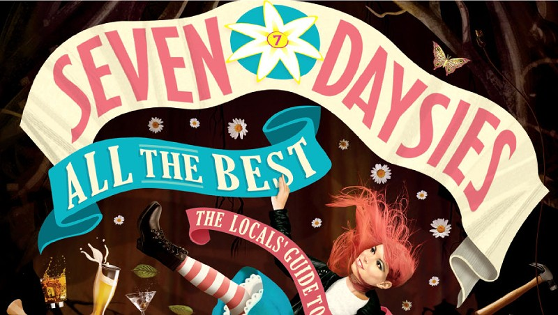 Locals Pick the Best of Vermont: Seven Daysies 2019