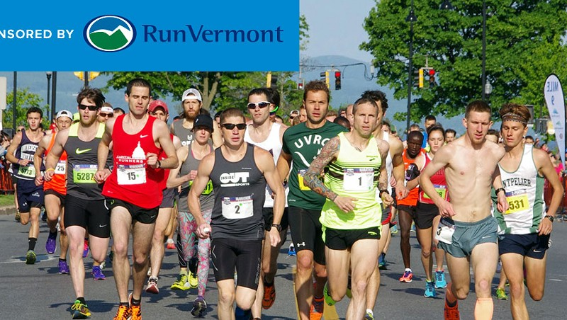 Behind the Finish Line: Volunteers Make Vermont's Largest Marathon Run
