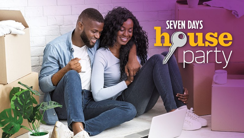 First-Time Home Buyers Invited to the Seven Days House Party on August 26